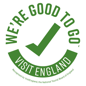 Visit England - Good to GO